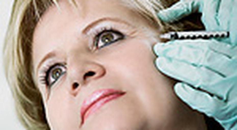 Кому нужны пластические операции после 60?