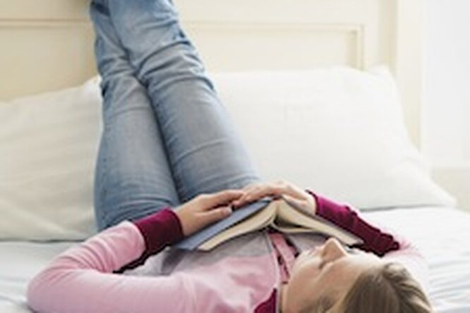 «Библионочь» – можно читать всю ночь