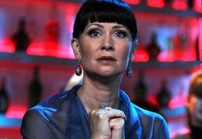 «Бушуют страсти»: Нонна Гришаева снялась с мужем в новом фильме