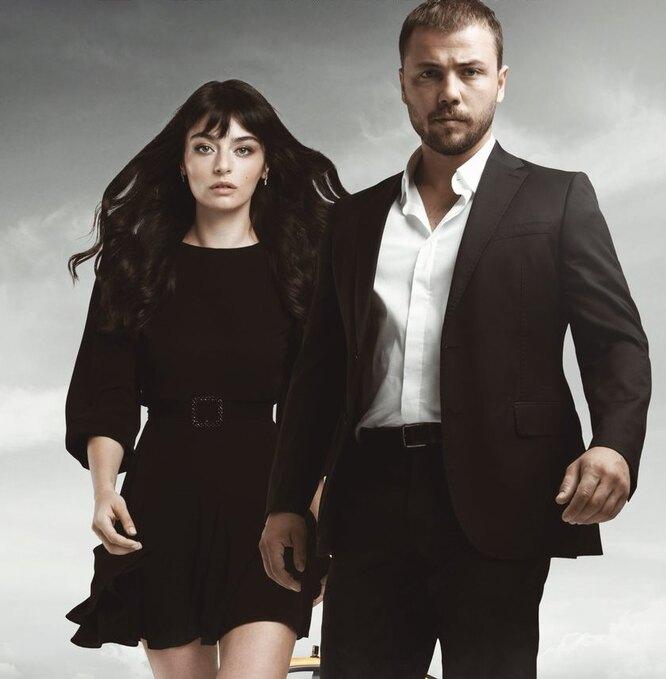 Фото: кадр из сериала «Задира», лучшие турецкие сериалы