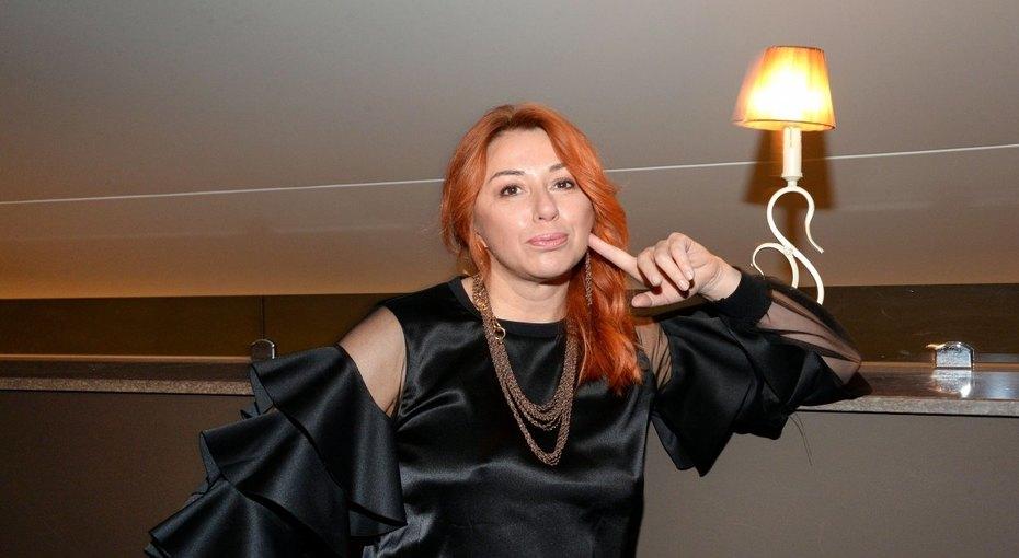 «Всколыхнул мой возраст»: 54-летняя Алена Апина объяснила, почему ее эротические фото задели публику