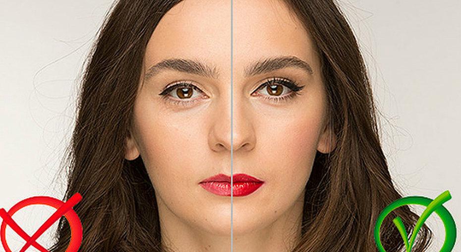 Как рисовать стрелки: 5 типичных ошибок вечернего макияжа