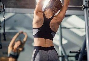 5 эффективных упражнений для идеальных бедер