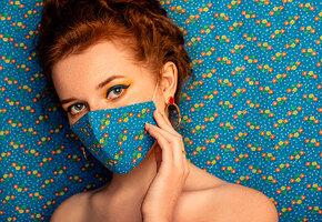 5 приемов для макияжа глаз, если вы в маске