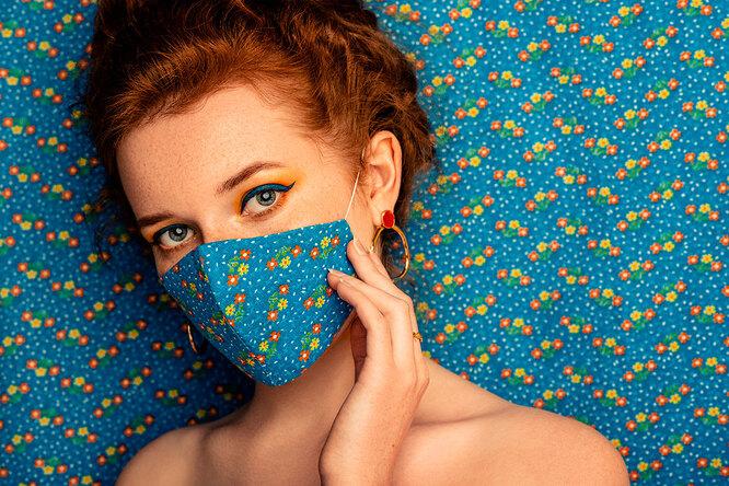 5 приемов длямакияжа глаз, если вы вмаске