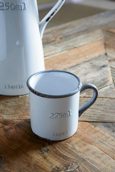 Керамическая чашка 275 мл