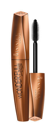 Wonderfull Mascara With Argan Oil, Rimmel, 427 руб