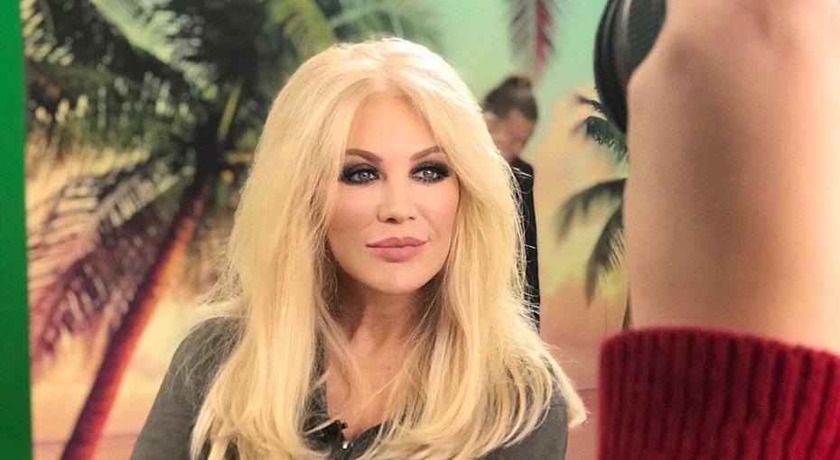 «Молодые икрасивые»: Николай Басков показал фото сТаисией Повалий вдень ее 55-летия