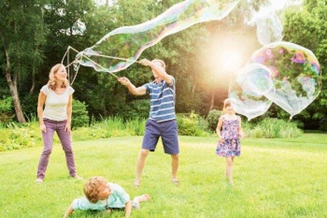 Чем занять детей наканикулах
