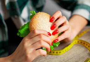 Худеем на раз-два: Как правильно считать калории