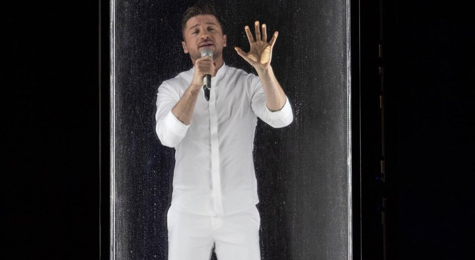 Сергей Лазарев занял третье место на«Евровидении-2019»: зрители оценили песню выше, чем профессиональное жюри