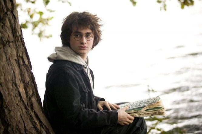 Самые захватывающие приключенческие фильмы о магии