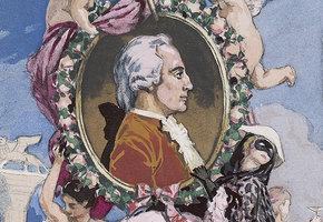 Мой милый любовник: кем насамом деле был легендарный Казанова?