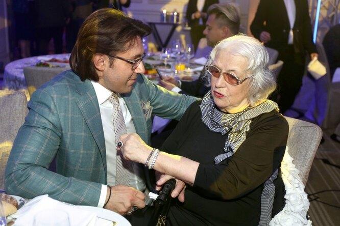 Внучка Федосеевой-Шукшиной объяснила, почему судится сбабушкой