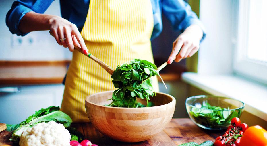 Как перейти наздоровое питание, если наготовку совсем нетвремени