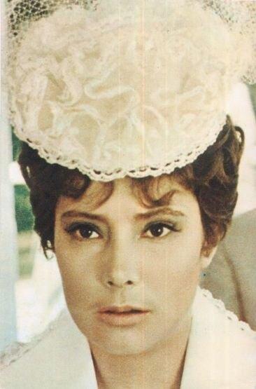 Анна Каренина - (1967)