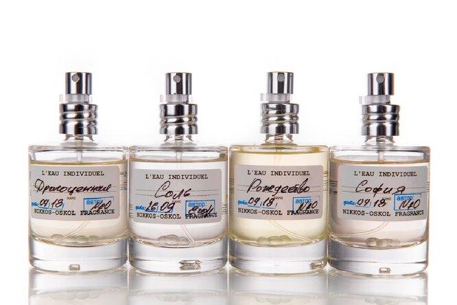 Nikkos-Oskol Fragrance