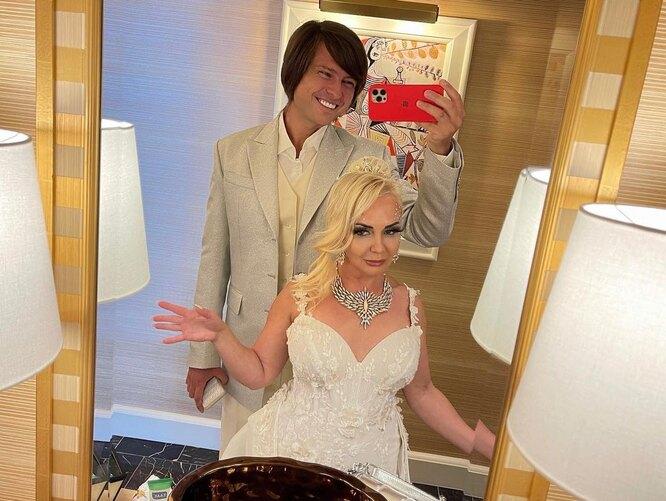 свадьба прохора