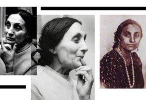Папуша: цыганская поэтесса, которой запретили писать стихи, чтобы она не сошла с ума