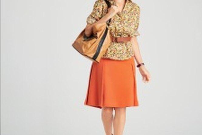 Вопрос стилисту: одежда дляработы