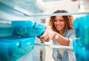 20 продуктов, которые выгоднее хранить в морозилке