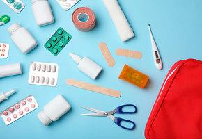 11 лекарств, которые должны быть в каждой домашней аптечке