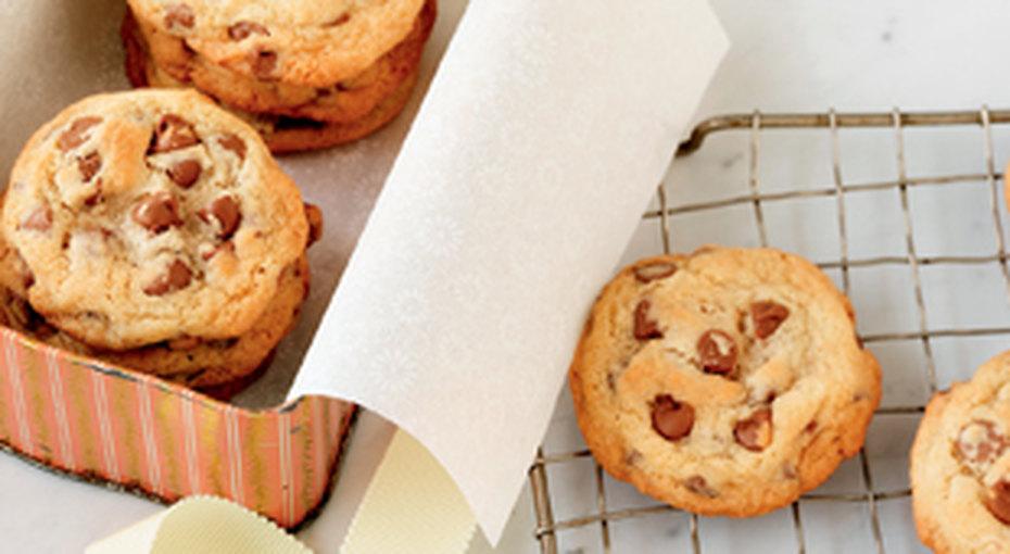 5 идей с... остатками печенья