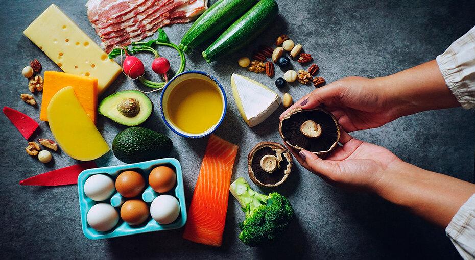 Кето-диета: как правильно нанее садиться