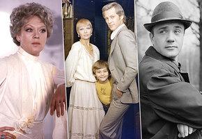 Кем стали и как живут дети звезд советского кино - Вицина, Фрейндлих, Моргунова и других