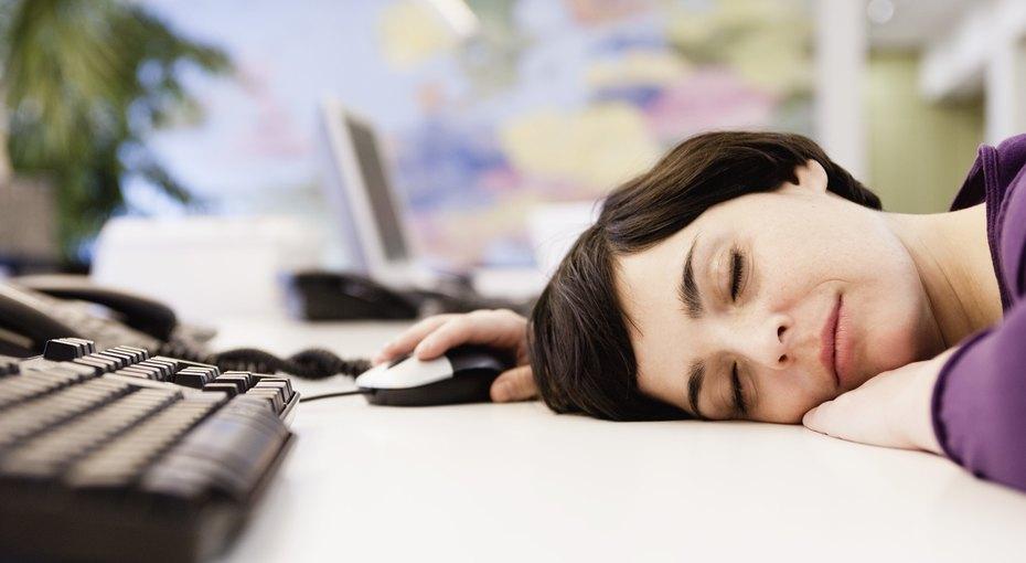Ученые выяснили, сколько нужно спать, чтобы небыло бляшек вартериях
