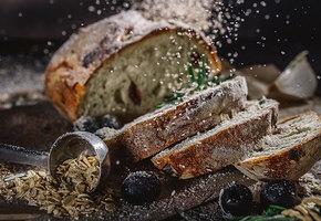 Рецепты необычного домашнего хлеба для тех, кто в карантине