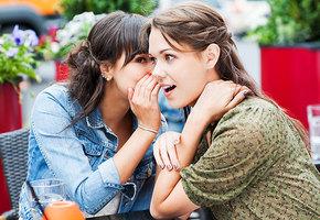 Из личного опыта: нужно ли рассказывать друзьям о том, что их предали