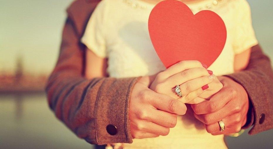 Ученые проверили, существует ли любовь спервого взгляда