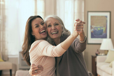 10 полезных вещей, которым научила нас мама