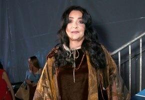 «Ах, какие глаза»: 56-летняя Лолита выложила честное селфи после концерта