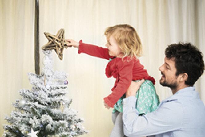 Новогодние семейные традиции