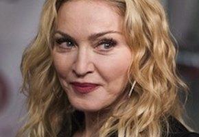 День рождения Мадонны в ретро-стиле