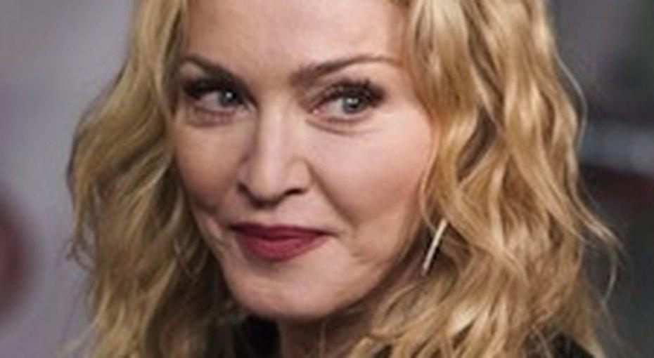 День рождения Мадонны вретро-стиле