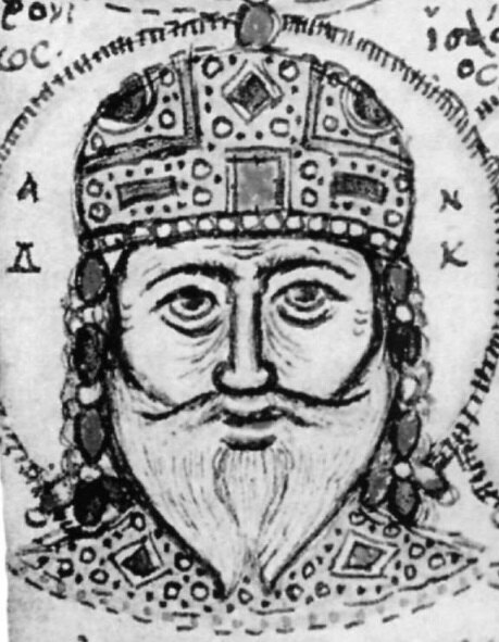 Андроник Комнин
