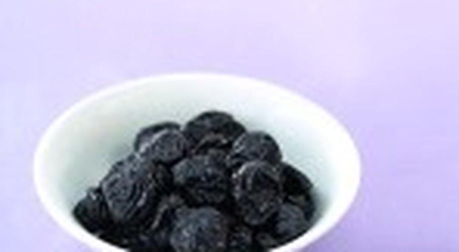 5 рецептов счерносливом