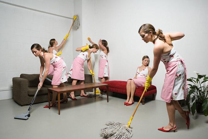 «Смертная» уборка: новый метод изШвеции, укоторого все больше поклонников