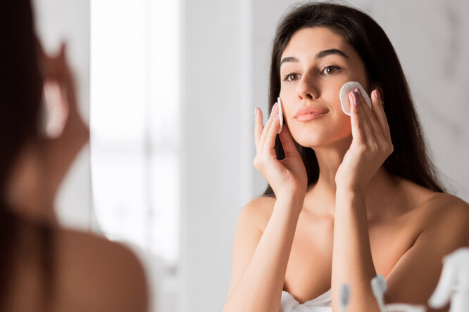 Что такое pH кожи, икак он влияет навыбор косметики
