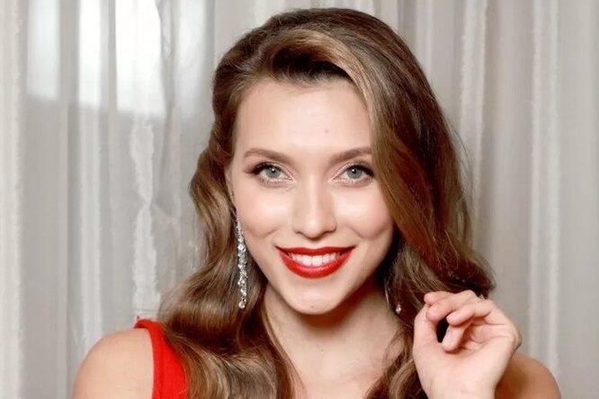 Журнал Glamour лишил Регину Тодоренко звания Женщины года заслова онасилии