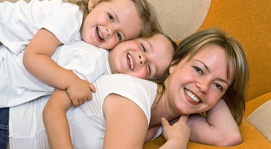 Материнство спасет отсуицида