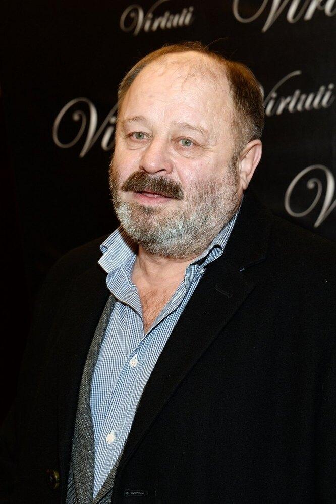 Владимир Адольфович Ильин