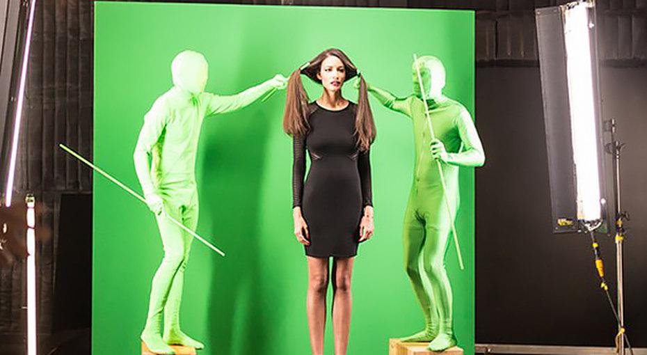 Бренд косметики дляволос раскрыл всю правду, как снимается реклама шампуней