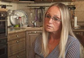 Жительница Петербурга, устроившая скандал из-за детей с аутизмом, извинилась