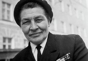 Капитан Анна: покорительница льдов, хозяйка морей, первая в профессии