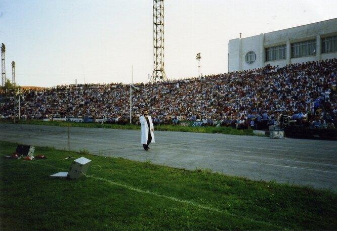 Тур 1990 г.