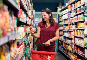 Как правильно читать этикетки, чтобы не набирать вес?